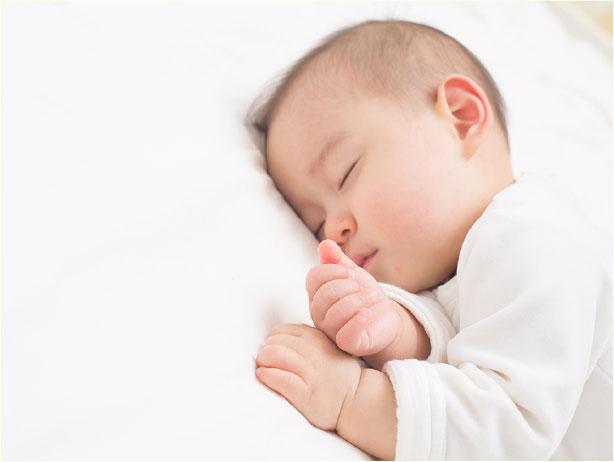 育児休業・介護休業イメージ